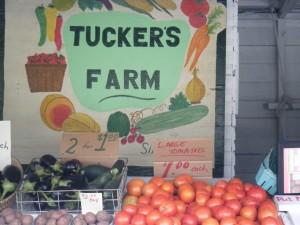 Tucker Farm